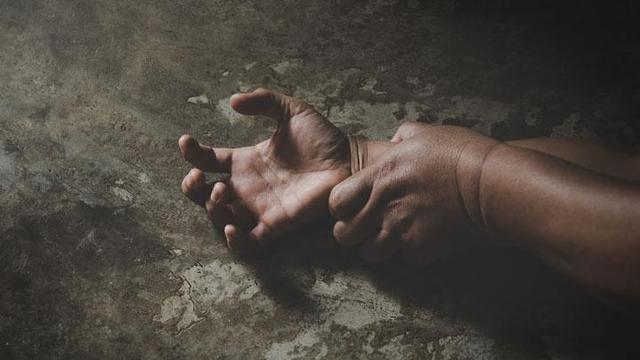 Suami Dibacok, Istri Diperkosa: Perampokan Sadis di Empat Lawang (40011)
