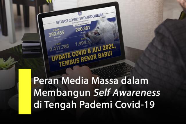 Peran Media Massa dalam Membangun Self Awareness di Tengah Pandemi COVID-19 (139638)