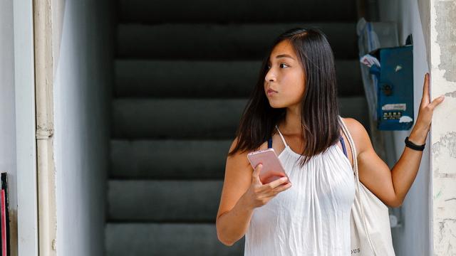 Kenapa Milenial Malas Angkat Telepon? (1115655)