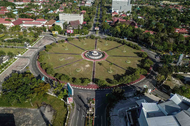 Kondisi Geografis Pulau Kalimantan, Wilayah Terbesar ke-2 di Indonesia (892454)