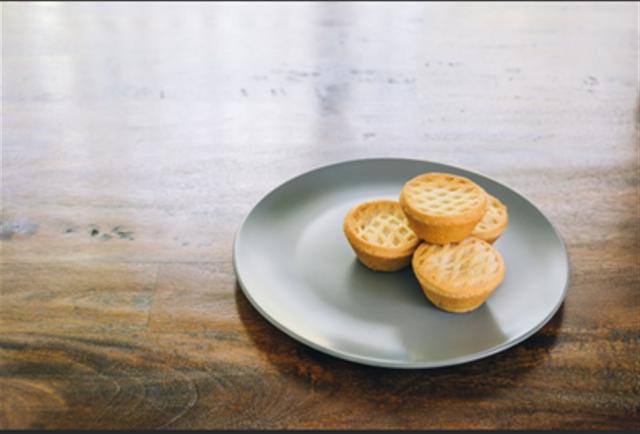 Cara Membuat Pie Susu Bali ala Rumahan (66589)