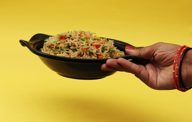 Cara Membuat Nasi Goreng ala Jepang (532473)