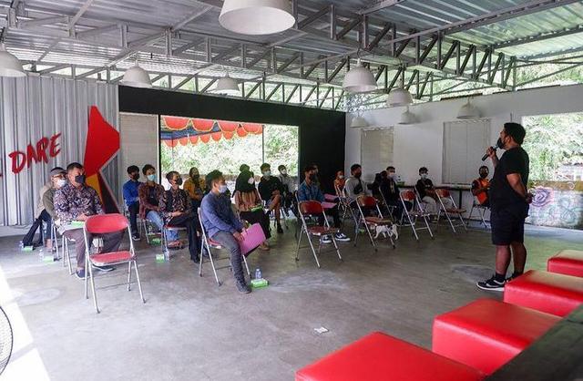 Potret 5 Sekolah Milik Artis Tanah Air, Ada yang SPP Cuma Rp3.500 hingga Gratis (83656)