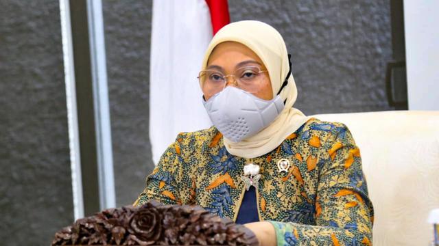 Kabar Baik Corona: Vaksinasi di Jakarta Ampuh; Bantuan Subsidi Upah Bagi Pekerja (43194)
