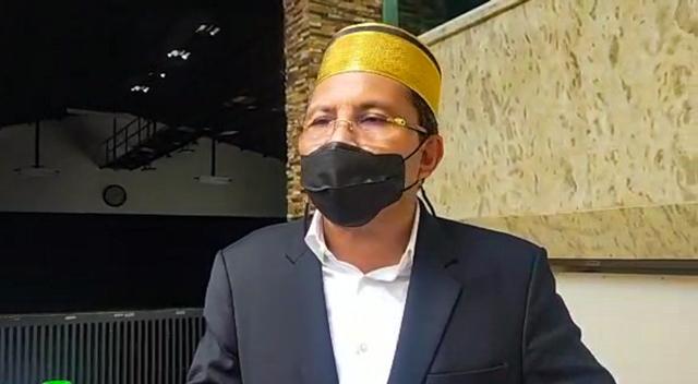 Wali Kota Makassar Pecat Lurah dan Camat Tak Dukung Penanganan COVID-19 (23037)