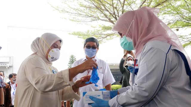 Ketua Umum Kadin Dorong Pemulihan Kesehatan Agar Ekonomi Segera Bangkit (346367)