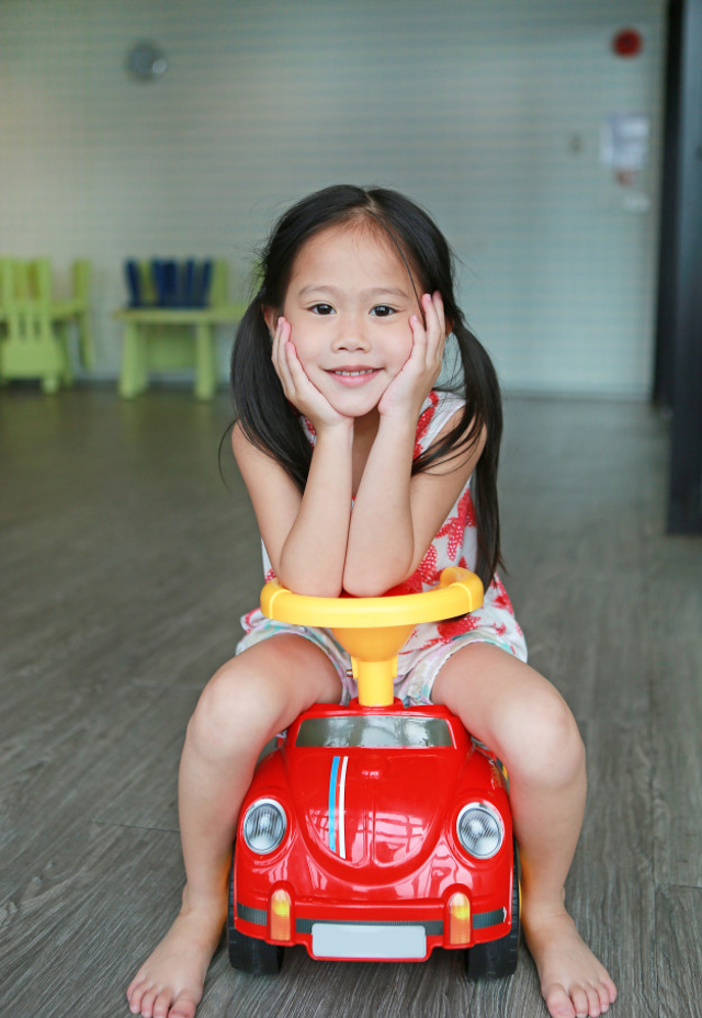 5 Alasan Orang Tua Perlu Ciptakan Ruang Bermain Anak di Rumah (237458)