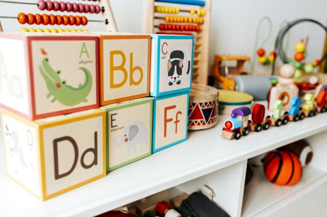 5 Alasan Orang Tua Perlu Ciptakan Ruang Bermain Anak di Rumah (237460)