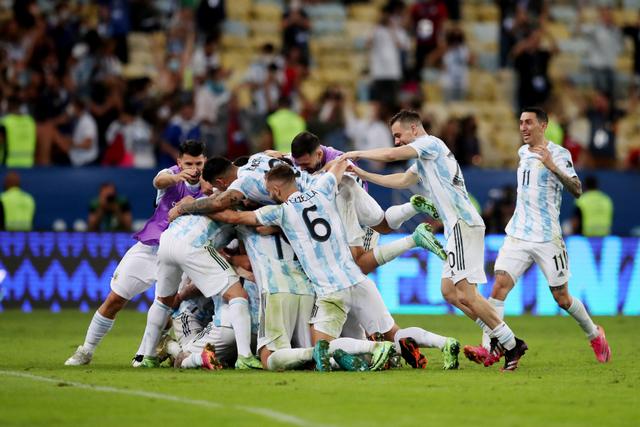 Argentina vs Australia: Prediksi Skor, Line Up, Head to Head & Jadwal Tayang (145086)