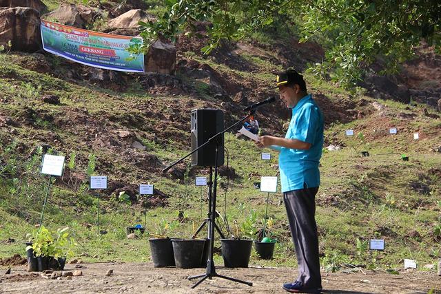 Gubernur Aceh dan Rektor Bahas Lahan Pembangunan Kampus II Unsyiah (87537)