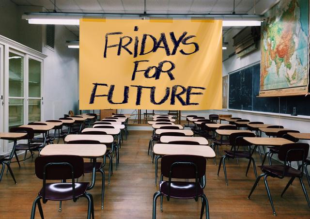 Kosmopolitanisme dan Gerakan Aktivisme Transnasional Mogok Sekolah Demi Iklim (729182)