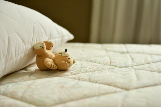 Tidur Bebas Tungau Pakai UV Bed Vacuum Cleaner, Harga Enggak Sampai Sejutaan (158340)