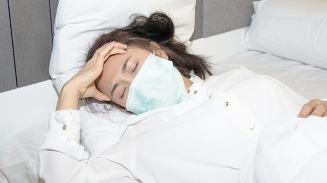Ini Pria Pemegang Rekor Tak Tidur 11 Hari: Alami Halusinasi hingga Paranoia (5079)