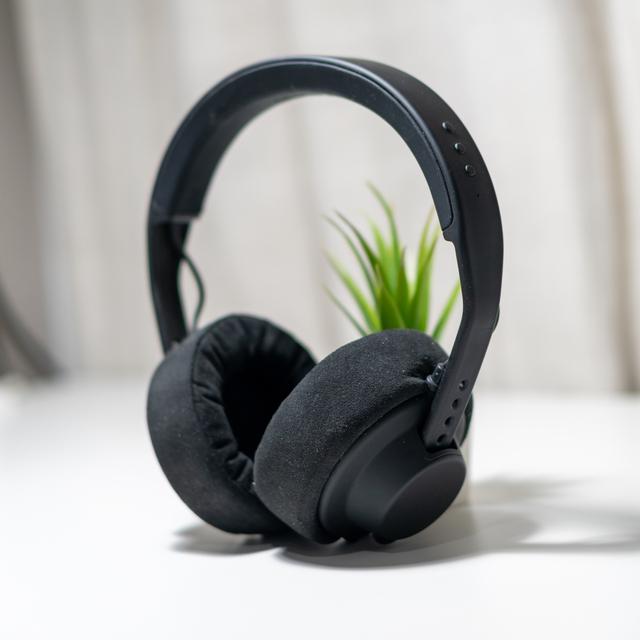 Sistem Headphone Modular yang Inovatif (671241)