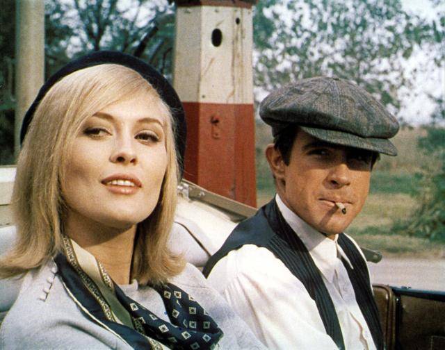 3 Fakta Menarik Bonnie and Clyde, Pasangan Romantis yang Mematikan! (62270)
