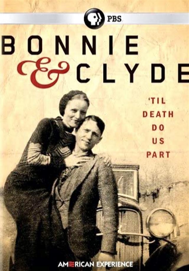 3 Fakta Menarik Bonnie and Clyde, Pasangan Romantis yang Mematikan! (62267)