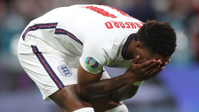 Harry Kane ke Pelaku Rasialisme Usai Final Euro 2020: Anda Bukan Fan Inggris! (28723)