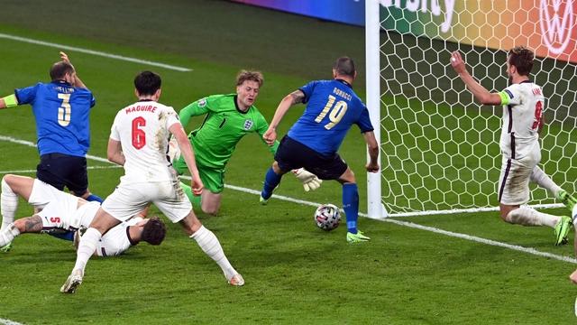 Football's Coming to Rome, Maaf Inggris Belum Waktunya Kalian Juara (7297)