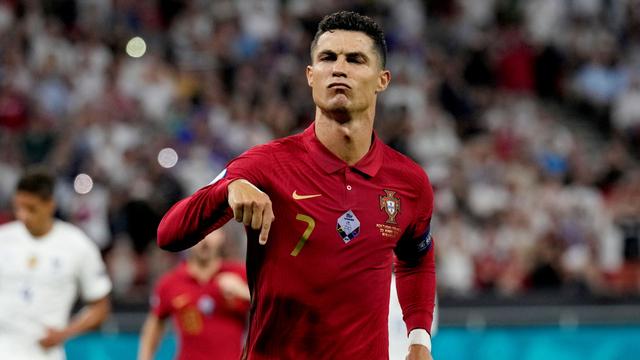 Pebulu Tangkis Putri Ini Jadikan Cristiano Ronaldo Panutan Jelang Olimpiade 2020 (40163)
