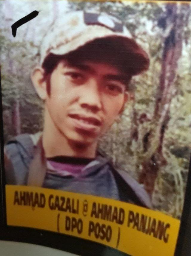 Tampang 2 Teroris MIT Poso yang Tewas di Tangan Prajurit Koopsgabsus TNI (2)