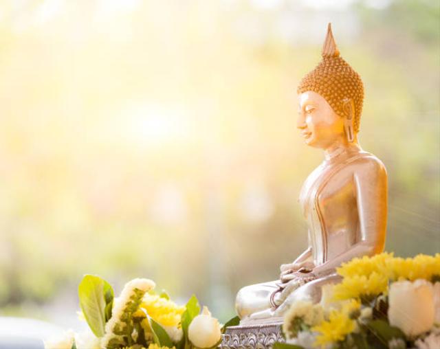 Mengenal 4 Macam Tempat Ibadah Budha dan Perbedaannya (438759)