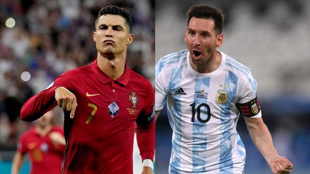 5 Pemain Termuda yang Masuk Daftar Ballon d'Or di Abad 21: Ada Ronaldo dan Messi (141460)