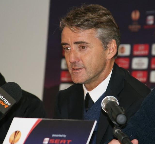 Italia Juara Euro 2020: Tuah Tangan Dingin Mancini (263411)