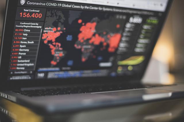 Peta, Kecerdasan Spasial, Kesadaran Sosial, dan Pandemi COVID-19 (68433)