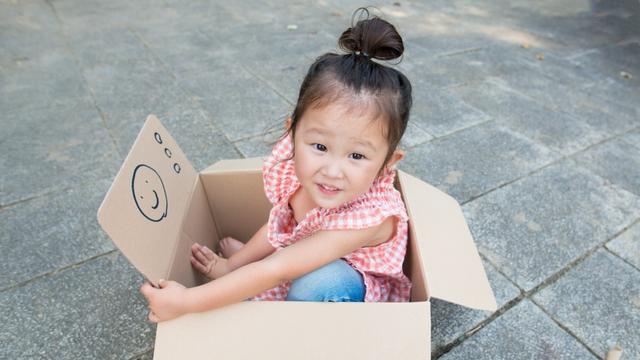 Manfaat Permainan Simbolik untuk Anak Balita (233956)