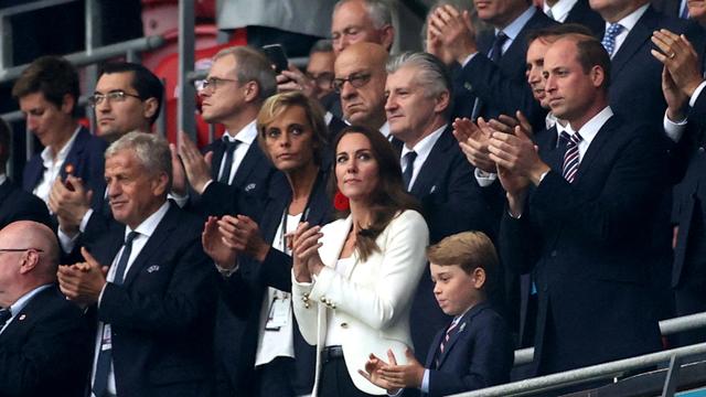 Kate Middleton Dirumorkan Hamil Anak ke-4 karena Tak Tampil Sejak 2 Bulan (1214621)