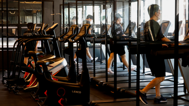 Aturan Baru Corona Korsel: Larang Gym Putar Beberapa Lagu BTS hingga Black Pink  (48578)