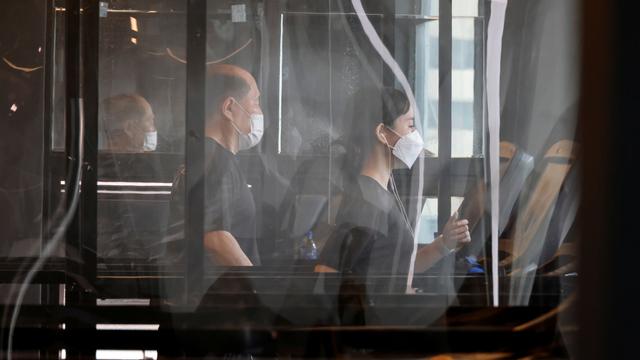 Aturan Baru Corona Korsel: Larang Gym Putar Beberapa Lagu BTS hingga Black Pink  (48580)
