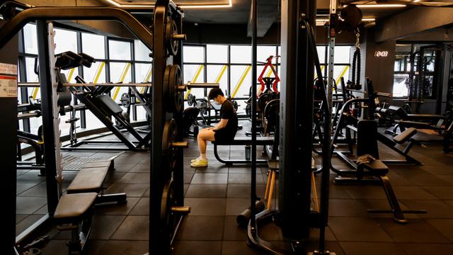 Aturan Baru Corona Korsel: Larang Gym Putar Beberapa Lagu BTS hingga Black Pink  (48579)