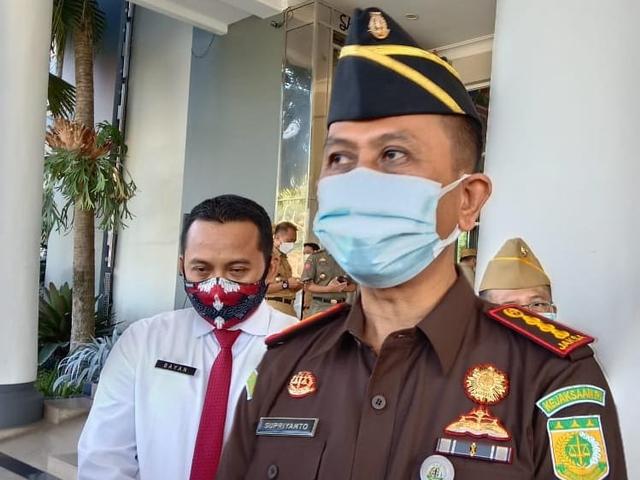 Kejari Batu Periksa 50 Saksi Dugaan Korupsi Pengadaan Lahan SMAN 3 Batu (640509)