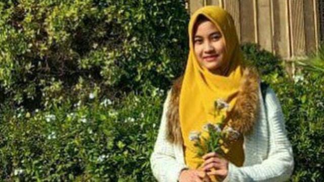 Jenazah Gadis Hafal Alquran Meninggal di Mesir Tiba di Jakarta, Besok ke Aceh (250711)