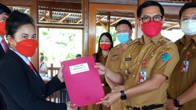 Minut Jadi Daerah Pertama Tuntaskan Rencana Aksi Pilot Project LKPP-KemenPANRB (24608)