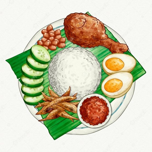 Makanan Khas Daerah Sunda, Ini 8 Menu yang Menggugah Selera (814983)