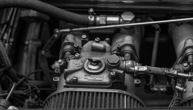 4 Cara Membersihkan Karburator Mobil (123173)