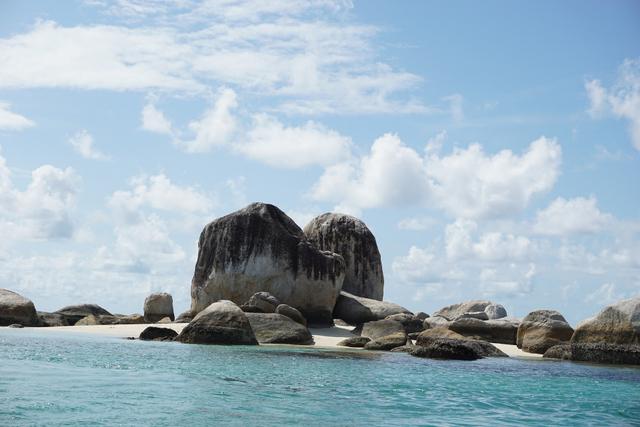 Menjelajahi Kepulauan Belitung (83771)