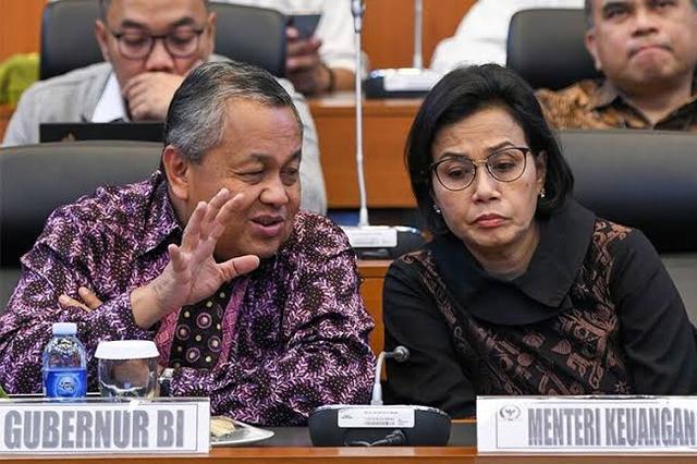 Burden Sharing, Bank Indonesia Masih Catat Surplus Rp 26 Triliun (575646)