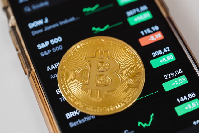 Cara Mining Crypto Bitcoin, Simak 3 Informasi Ini (32985)
