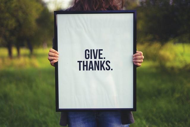 Terimakasih atau Terima Kasih, Manakah yang Benar? (75280)