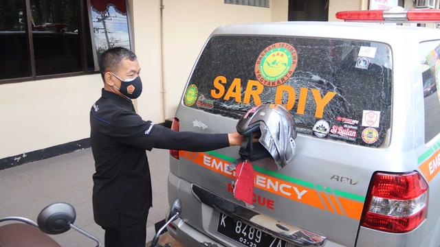 Motif Pria di Bantul Rusak Ambulans Milik SAR DIY: Termakan Hoaks Medsos (1062758)