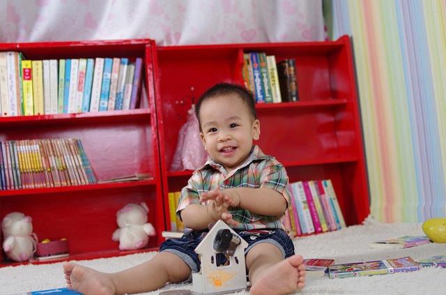 Mainan Anak 2 Tahun, Bikin Belajar Jadi Menyenangkan  (1010539)