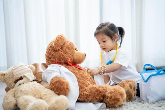 Mainan Anak 2 Tahun, Bikin Belajar Jadi Menyenangkan  (1010543)