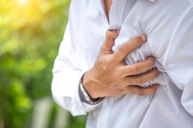 5 Penyakit Serius Ini Bisa Timbul akibat Stres, Jangan Anggap Sepele! (75690)