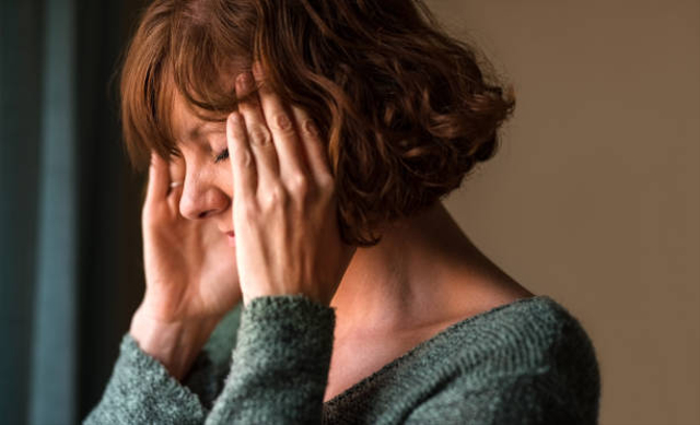 5 Penyakit Serius Ini Bisa Timbul akibat Stres, Jangan Anggap Sepele! (75692)