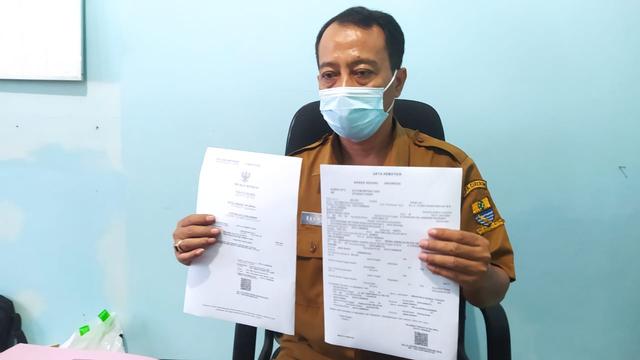 Di Tengah Pandemi, Angka Kelahiran di Kota Cirebon Tetap Tinggi (1030433)