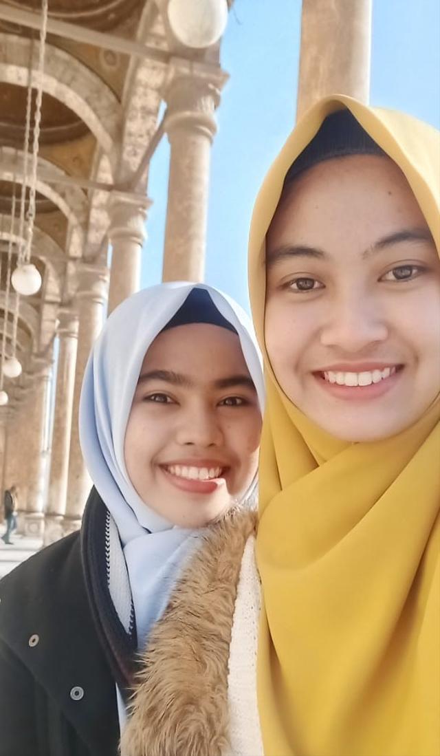 Cerita Keseharian Hafizah 30 Juz Asal Aceh Wafat di Mesir: Rajin Setor Hafalan (247573)