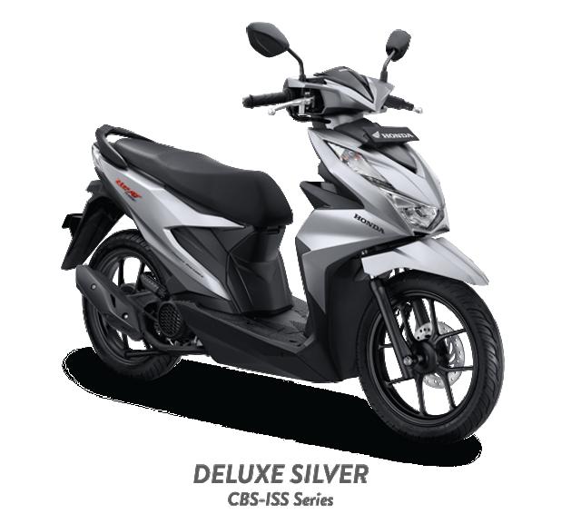 Honda BeAT dengan Warna 'Spesial' Meluncur di Indonesia, Harga Tetap (84987)